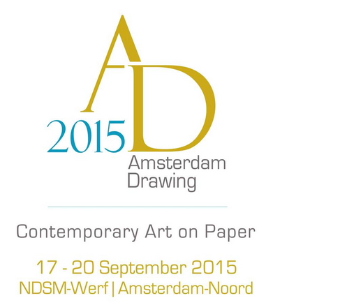Amsterdam Drawing 2015