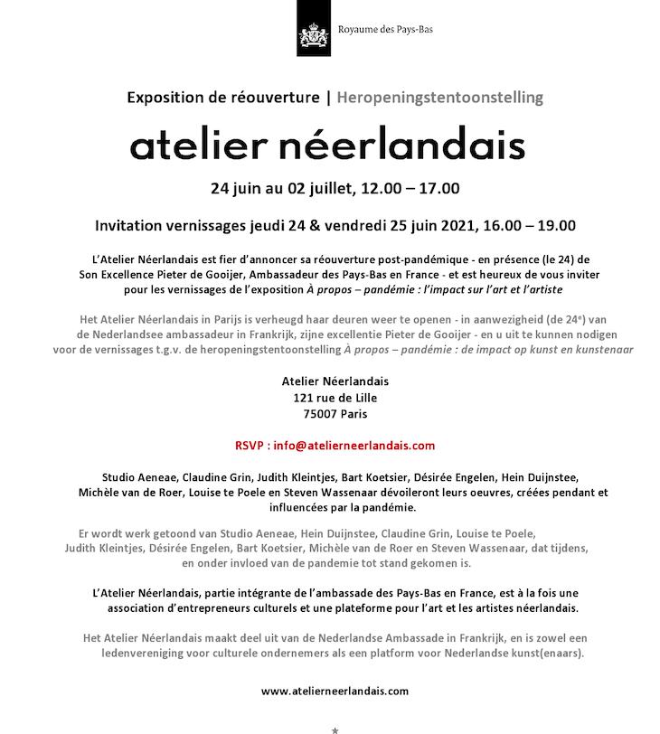 Atelier Néerlandais