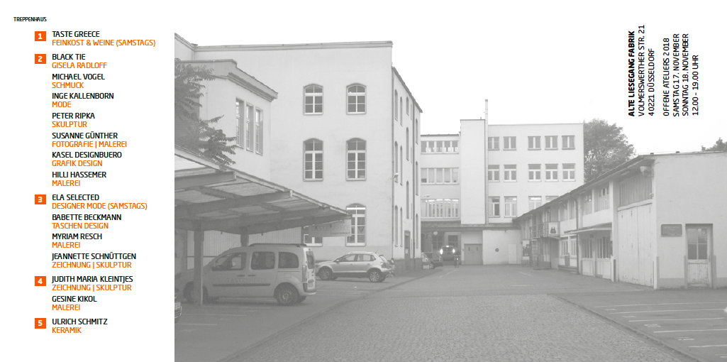 alte liesegang fabrik